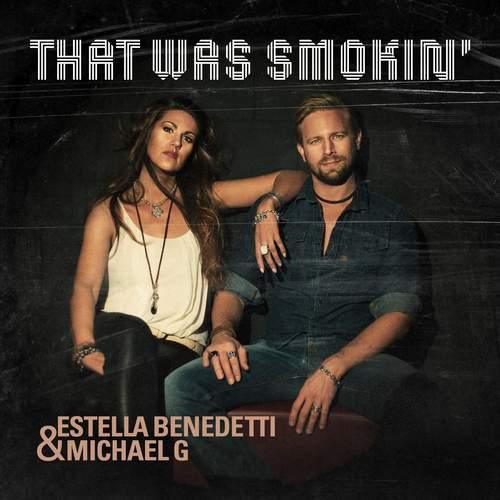 Estella Benedetti & Michael G.
